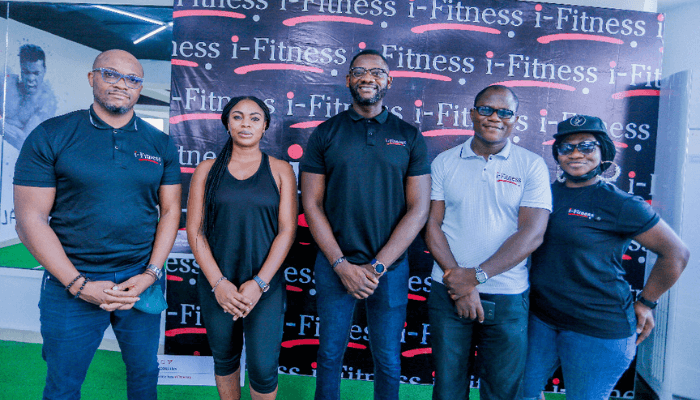 i-Fitness invests N2bn in Nigeria's fitness industry, mulls expansion plans